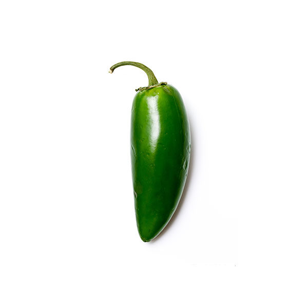 Baklouti Pepper