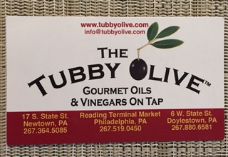 The Tubby Olive Has The Best Deal Around