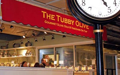 The Tubby Olive at Reading Terminal Market is going virtual!
